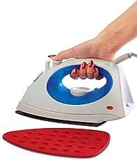 Tim Hawk Silicone Ironing Pad (Multicolour, Standard)