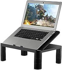 SIMBR Monitorständer, Bildschirmständer, Laptopständer