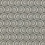 Fabulous Fabrics Jacquard Gobelin Circulos – Hellgrau — Meterware ab 0,5m — zum Nähen von Outdoor-Deko und Kissen und Tagesdecken