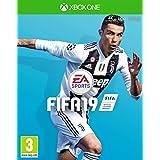 لعبة فيفا 19 (Xbox One)