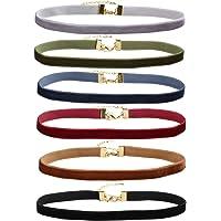 Milakoo - Set di 20 collane girocollo di velluto, per donne e ragazze, design con pizzo in stile tatuaggio gotico, nero