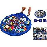 Brigamo XL - Sacco per giocattoli per la conservazione dei giocattoli, 2go