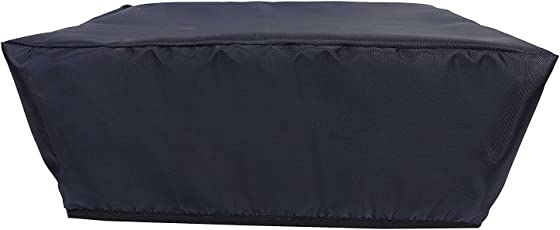 Tulsi Dust Proof Washable Printer Cover for HP LaserJet M1005 Multifunction (Blue)