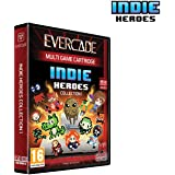 "Blaze Evercade - ""indie Heroes"" Collection 1"