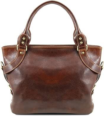 Tuscany Leather Ilenia Borsa a spalla