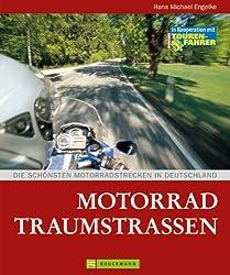 Motorrad Traumstraßen