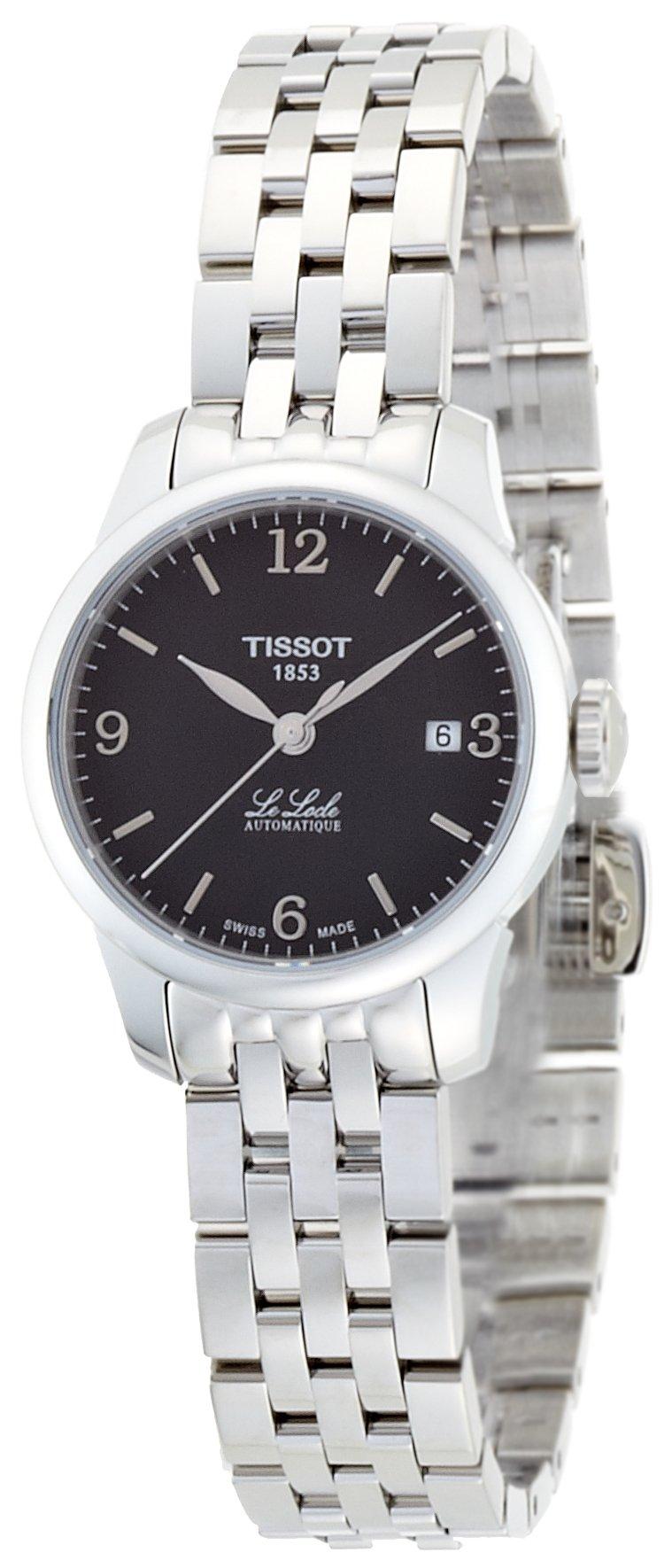 Tissot T41118354 – Reloj para Mujeres