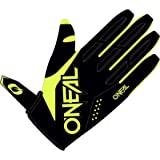 Oneal Element Glove Neon Yellow MX Motorcrossbeschermers