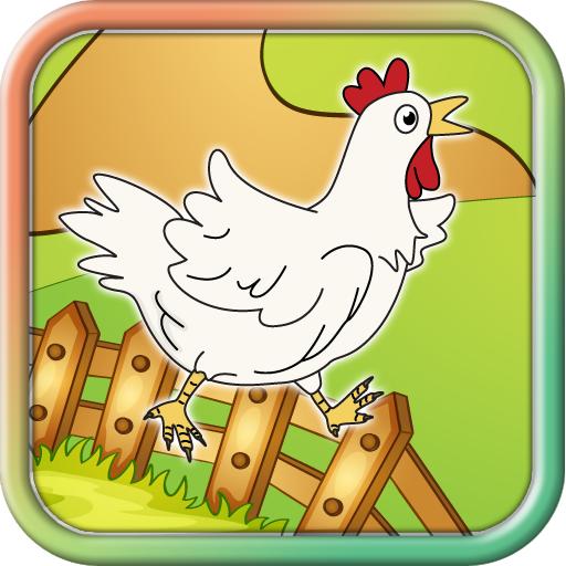 Chicken Out Team Chicken Loop