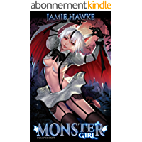 Monster Girl in My Closet (Master of the Monsterverse Book 1) (English Edition)