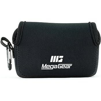 MegaGear MG591 Sony Cyber-Shot DSC-RX100 V, DSC-RX100 IV,