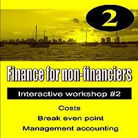 Finance for non-financiers #2 - interactive workshop