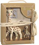 Vulli - So'Pure - Sophie la Girafe - Coffret Prestige