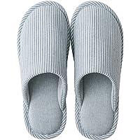 Memory Foam Pantofole da Casa Donna Inverno Cotone & Biancheria Scarpe Caldo Casa Pattini