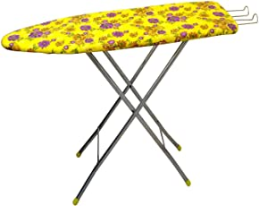 Aventure Folding Ironing Board,Iron TablePress Table with Press Holder (Stand) (48 X 18 inch)