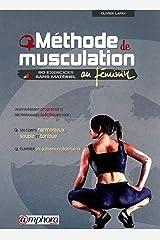 Méthode de musculation au féminin : 80 exercices sans matériel Copertina flessibile