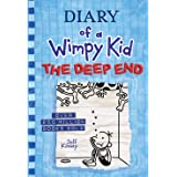 The deep end: 15 (Diary of a Wimpy Kid)