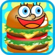 Yummy Burger New Maker Kids Doodle Games - Funny, Cool, Simple, Cartoon Cooking Casual Gratis Apps for All Boys and Girls