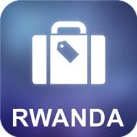 Ruanda Offline Map