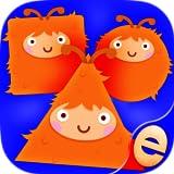 Best Cercle App Kid Pour Androids - Me Demander Des Formes Préscolaire Et Maternelle Les Review