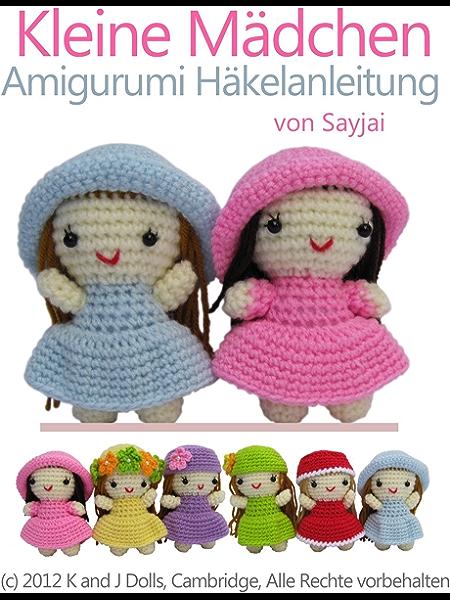 Amigurumi Biene Bo Häkelanleitung mit Turnschuhen | 600x450