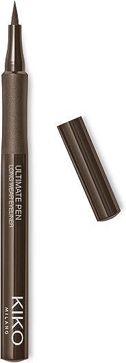 KIKO Milano Ultimate Pen Eyeliner - 02 Brown