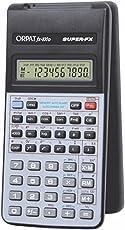 Orpat fx 100D Scientific Calculator
