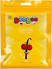 BooBoo Original Cotton Candy, 50g