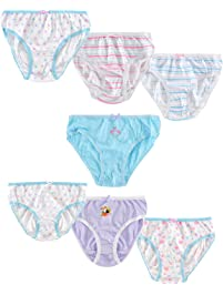 aef6963da0 Lora Dora Kids Cotton Briefs (Pack of 7)
