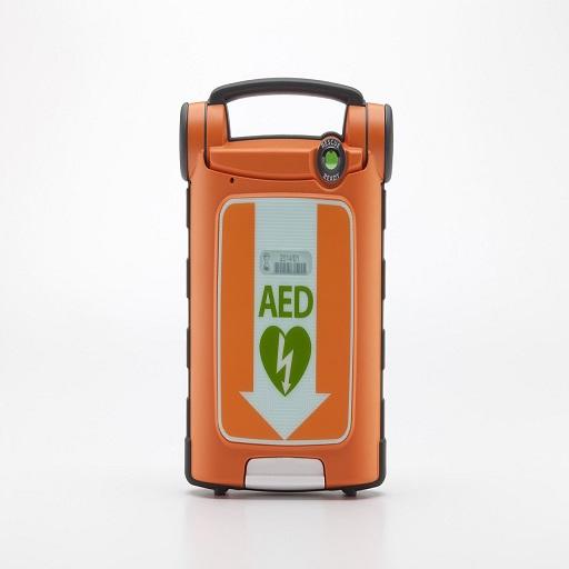 Defibrillator Sound