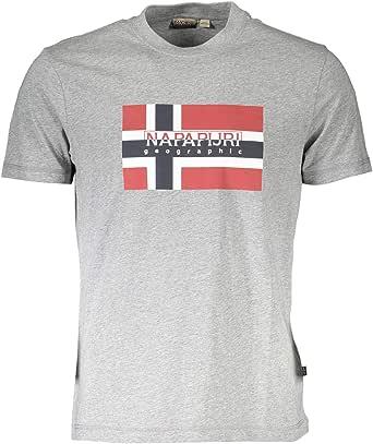 Napapijri Men's Sovico T-Shirt