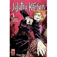 Jujutsu Kaisen. Sorcery Fight. Pesce piccolo e preghiera eretica (Vol. 3)
