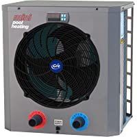 GRE HPM30 Heat Pump Grey