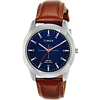 TIMEX Analog Blue Men Watch TW00ZR262E