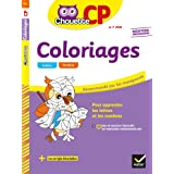 Coloriages CP