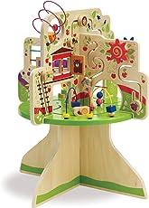 Manhattan Toy, Albero delle attività e della fantasia