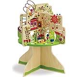 Manhattan Toy Centre d'activités Tree Top Adventure 212280 Multicolour
