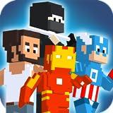 Crossy Heroes: Avengers of Hopopolis