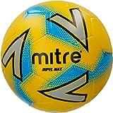 Mitre Impel MAX Balón de Fútbol de Entrenamiento, Unisex Adulto