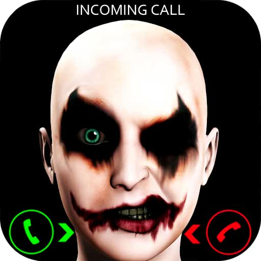 Killer Clown Prank Call (Ad-Free)