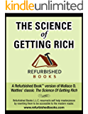 The Science of Getting Rich: UPDATED (Refurbished Books)