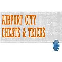 New Airport City Cheats & Tricks