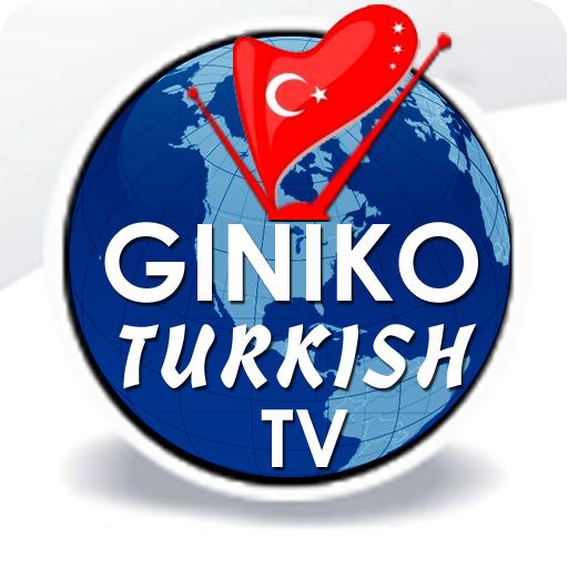 Iptv-dvr (Giniko Turkish TV)