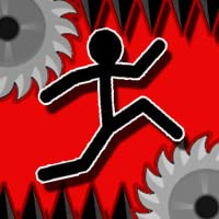 DUMB STICKMAN 3 : Kill Him Dash