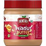 Senta's Creamy Peanut Butter 340 g