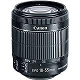 Canon EF-S 8114B002 18-55mm is STM Bulk Packaging