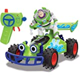 Toy Story Remote Control Rc Buggy with buzz for kids