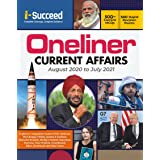 I Succeed oneliner current affairs 2021