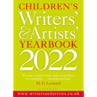 Children's Writers' & Artists' Yearbook 2022 (Writers' and Artists') (English Edition)