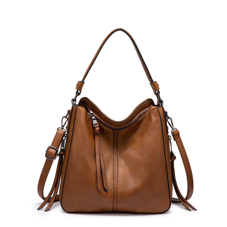 sac a main cuir bandouliere femme